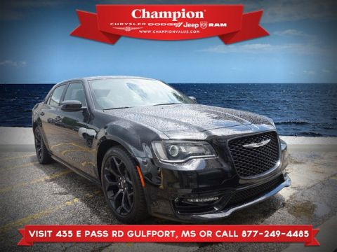 Pre-Owned 2019 Chrysler 300 S RWD